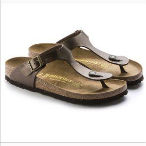 Birkenstock Gizeh sandals size 40